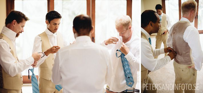 Wedding photography in Hawaii - wedding photographer in Sweden